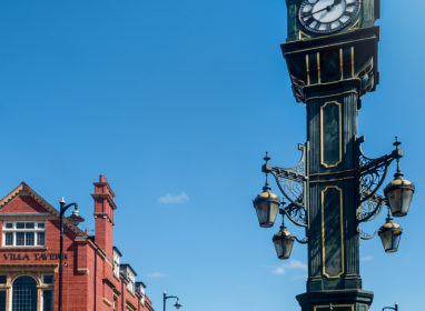 BHM ONE Birmingham