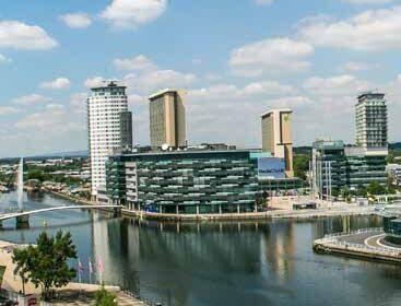 Bridgewater Gate Manchester - Edifice Invest