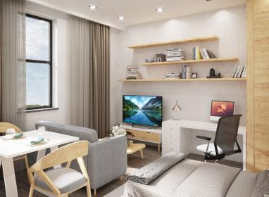 Hamilton Hub - Studio1