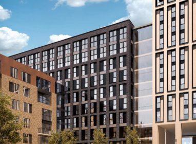 The New New Monaco House Complex Birmingham